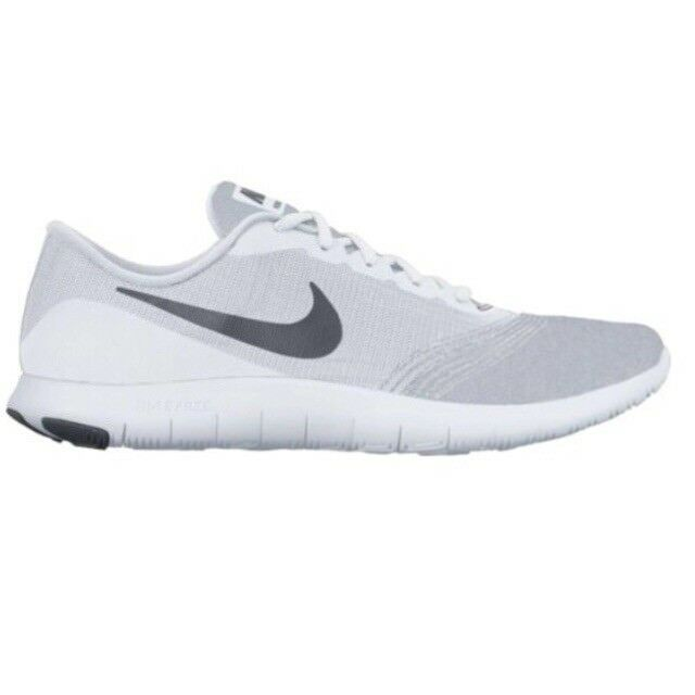 New without without without box Nike WomenFlex Contact Running shoes Size 8 96fde8