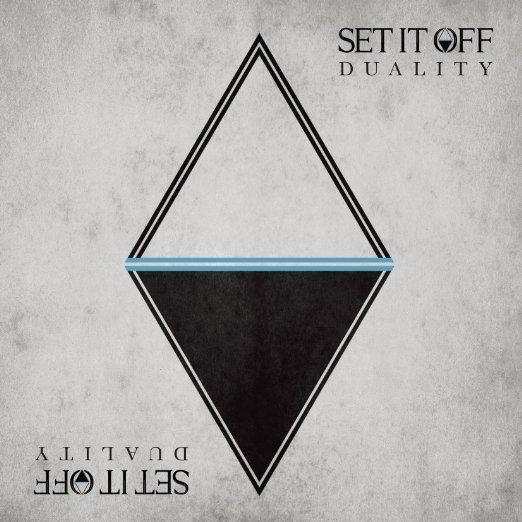 SET IT OFF-DUALITY-JAPAN CD D73