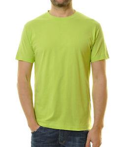 Das Bild wird geladen RAGMAN-Herren-T-Shirt-Singlepack-NEU