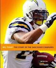The Story of the San Diego Chargers by Jim Whiting (Paperback / softback, 2013)