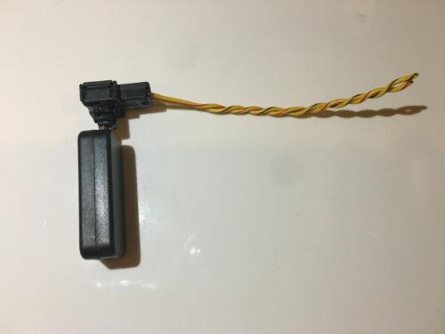 Für Seat Seitenairbag Airbag Deaktivierung Stecker Widerstand Gurtstraffer