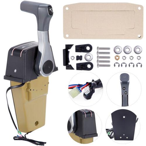 Outboard Remote Control Kit 67200-93J13 For Suzuki Motor Control Engine Console