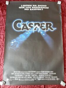 POSTER-CARTEL-ORIGINAL-PELICULA-CASPER