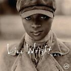 Salt by Lizz Wright (CD, May-2003, Verve)