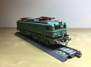 Electredren 2701 Renfe 276-068 Electric Locomotive Spain