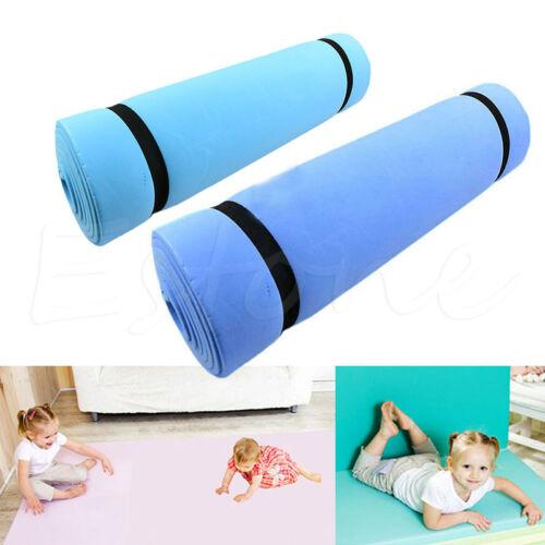 177*50*0.6cm Dampproof Sleeping Mattress comfort Mat Exercise EVA Foam Yoga Pad