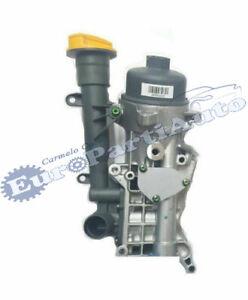 Scambiatore-di-calore-radiatore-olio-modificato-per-Alfa-Fiat-Lancia-Opel