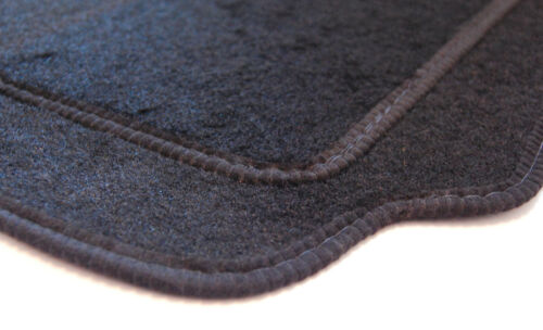 Kia Carens DELUXE QUALITY Tailored mats 2007 2008 2009 2010 2011 2012