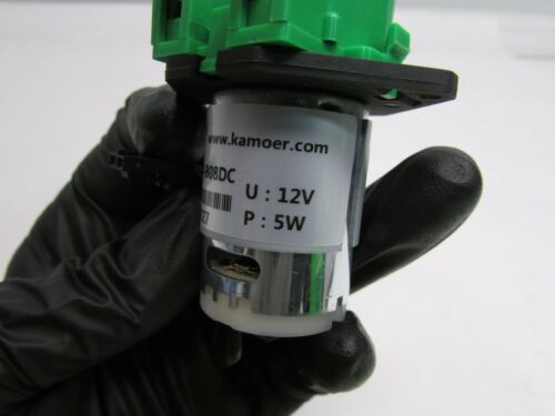 Dosing Pump Motor Kamoer W//Hoses