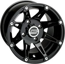cerchio wheel posteriore 14×8 moose 387x b atv quad polaris ranger rzr sports...