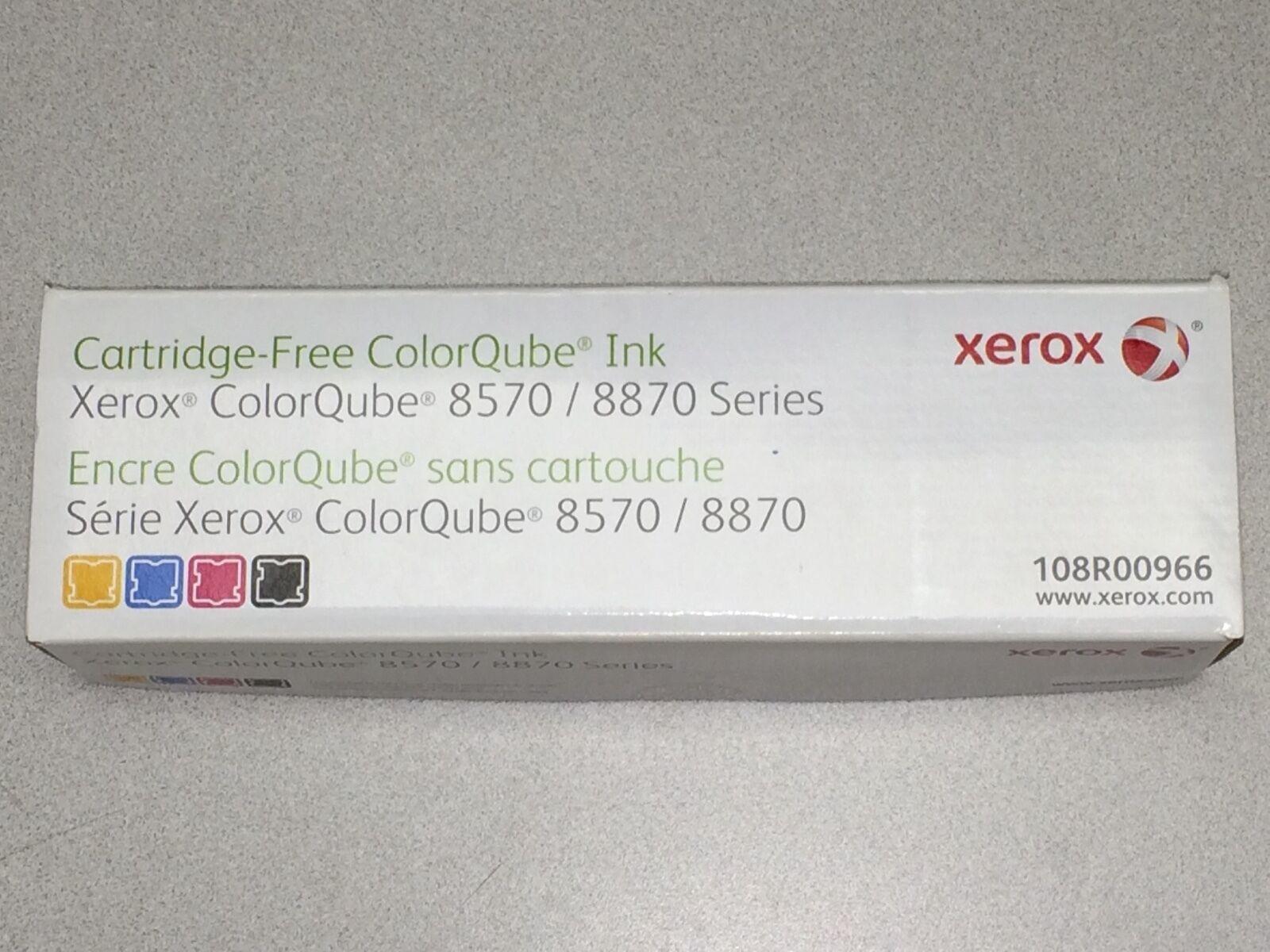 XEROX 108R01015 Xerox ColorQube 8900 Magenta 6//Pack OEM