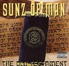 The Old Testament [PA] by Sunz of Man (CD, Mar-2006, Green Streets Entertainment)