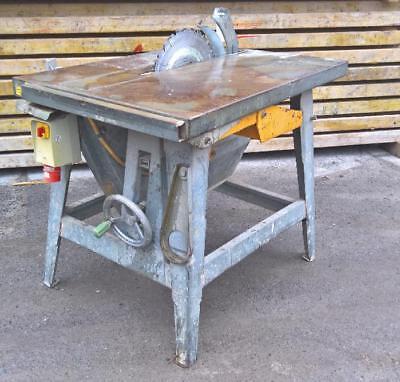 Avola Säge Bausäge Holzsäge Tischkreissäge Höhenverstellbar L12 Verkaufspreis