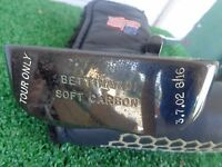 Bettinardi Tour Only Soft Carbon Putter 3.7.02 8 of 16 Made RJB Milled RH Putter