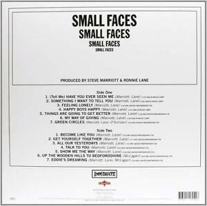 SMALL-FACES-SMALL-FACES-Vinyl-LP-Brand-New-Still-Sealed