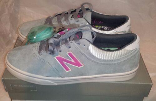 Bnib Numeric pink Rrp Grey 105 New £ 9 Uk Balance qY5Yx4w