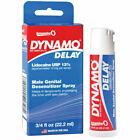 Screaming O DD-R-101 Dynamo Delay Lidocaine Male Desensitizing Spray