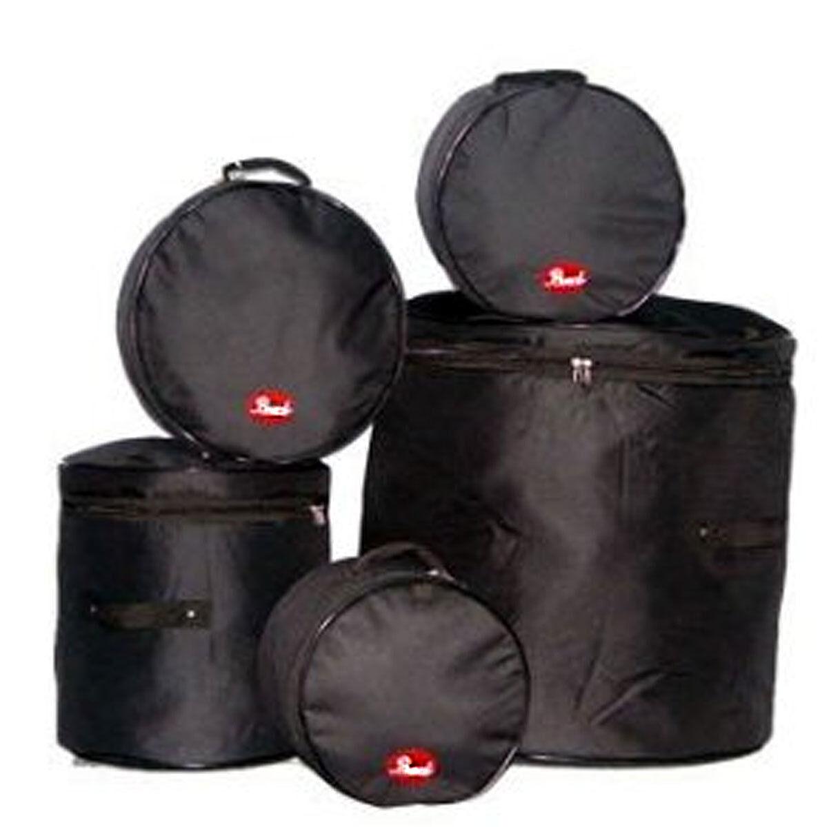 PEARL DBS02N Bag Drumbag 20  BD Schlagzeug Taschenset