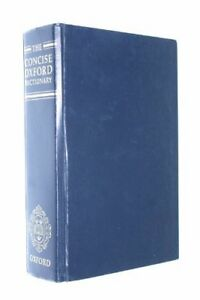 The-Concise-Oxford-Dictionary-of-Current-English-0198612435-The-Cheap-Fast-Free