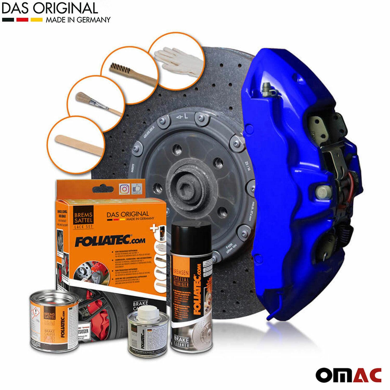 Foliatec Brake Caliper & Engine Lacquer Paint