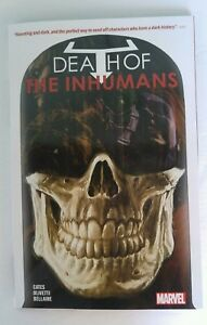Death-of-The-Inhumans-TPB-NM-2019-Marvel-Comics