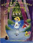 Alice's Adventures in Wonderland by Lewis Carroll (Paperback / softback, 2014)