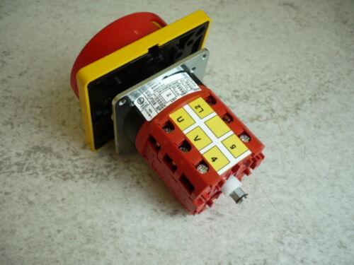 Principales interruptor de inflexión interruptor de inflexión nockenschalter MWh consul 2.7 3.2 s 4s fh325