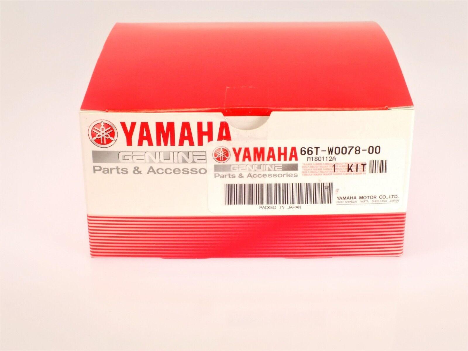 Original YAMAHA Wasserpumpen Kit für für Kit die Modelle F30A und F40B 4e45ce