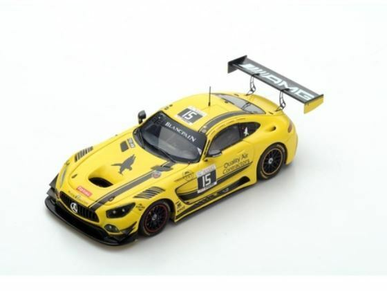 descuento de ventas Mercedes-AMG GT3 -Chaponik Sandberg Heckert Bleekemolen - 24h 24h 24h Spa 2017  15 -Spak  Ven a elegir tu propio estilo deportivo.