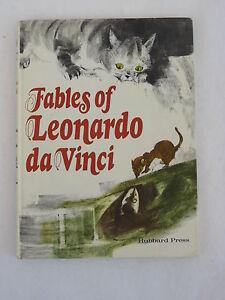 Fables-of-Leonardo-Da-Vinci-1973-Da-Vinci-Leonardo