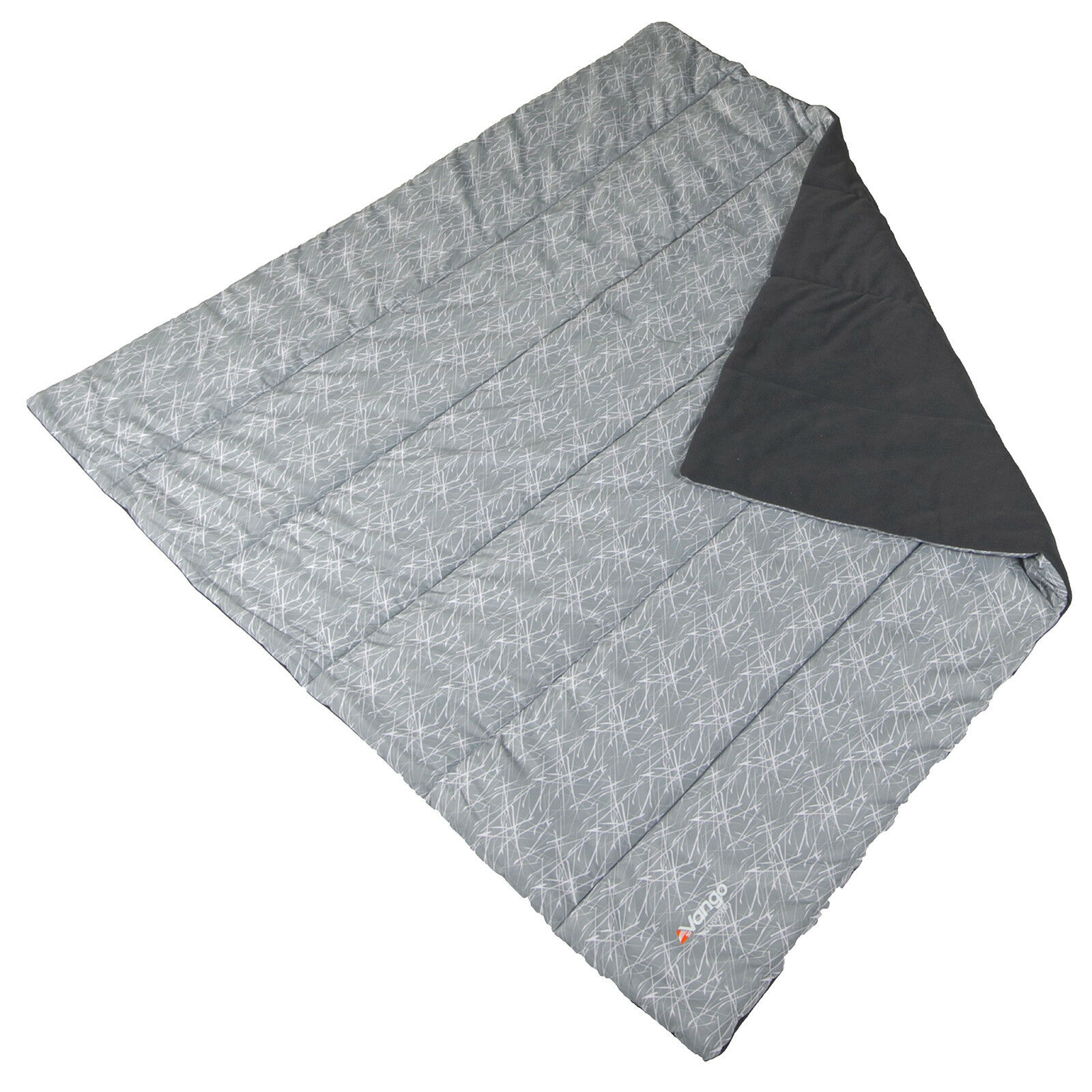 Vango Transform Sleeping Bag Grey