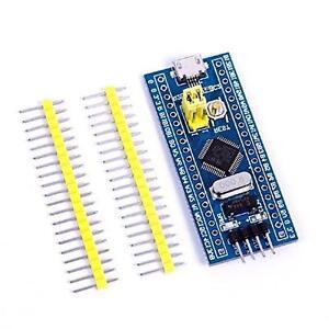 1pcs STM32F103C8T6 ARM STM32 Minimum System Development Board Module Arduino