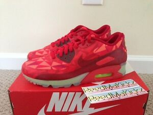 nike air max 90 red mens