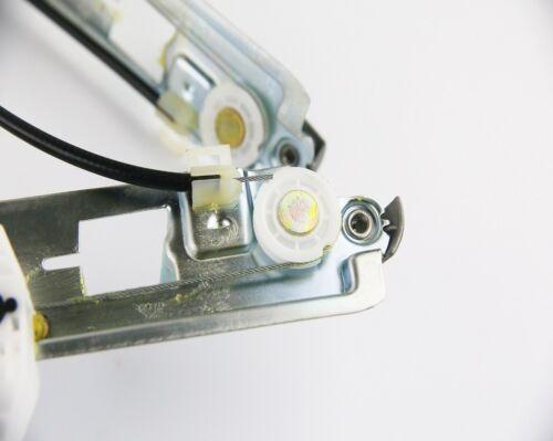 RENAULT MEGANE MK2 COMPLETE ELECTRIC WINDOW REGULATOR EU PASSENGER SIDE