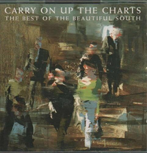 Beautiful South / Carry On Up Charts - Best Of (Greatest Hits) **NEW** CD