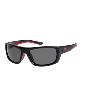 a33b228cb5cc5 Image is loading Lunettes-soleil-QUIKSILVER -sunglasses-black-KNOCKOUT-EQYEY03072-XKRS