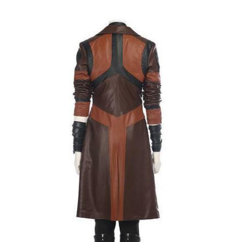 Guardians of the Galaxy Vol 2 Gamora Cosplay Costume Full Set no shoes【1】2j】
