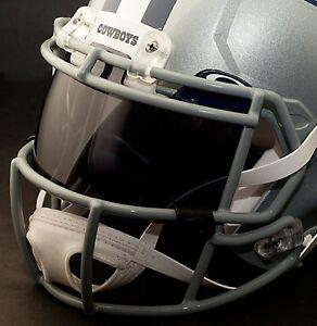 58ed731b07c59 Oakley Dark Football Helmet Visors « Heritage Malta