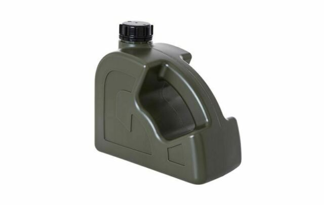 Nash shatterproof Water Containers