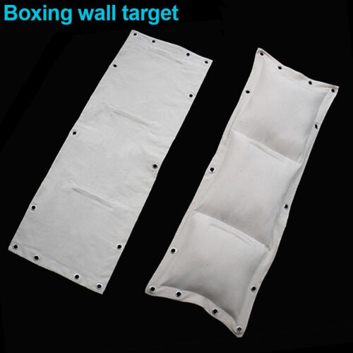 Wing Chun Ip Man 3-Sections Punch Bag Kung Fu boxing Wall Bag//Sand Bag 112*40cm