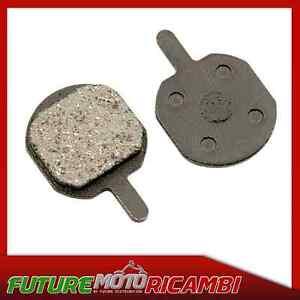 PASTIGLIE-FRENI-BICI-BICICLETTA-MTB-HAYES-MX-2-MX-3-BRAKE-PADS-BIKE