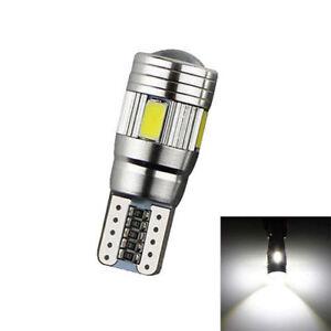 1 ampoule led veilleuses peugeot 206 207 307 406 407 rcz 508 3008 5008 ebay. Black Bedroom Furniture Sets. Home Design Ideas