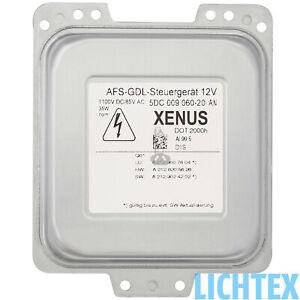 XENUS-Xenon-Scheinwerfer-Steuergeraet-5DC009060-20-E-Klasse-W212-Ersatz-fuer-Hella