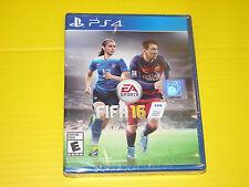 FIFA 16 - Standard Edition (PlayStation 4) Brand NEW !!
