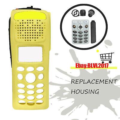 ReplacementHousingCaseCoverFor Motorola XTS2500 XTS2500I Model 3 RADIO