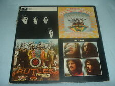 The Rutles Vinyl Record Album,Classic Record Album,Collectible Vinyl Record.