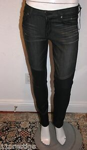 Black Acid 28 Size Rich Mager Legging Washed Jeans vIx0tvqKwH
