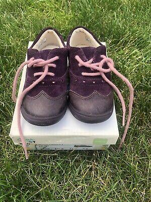 Childrens Girls Clarks Pre-Walking