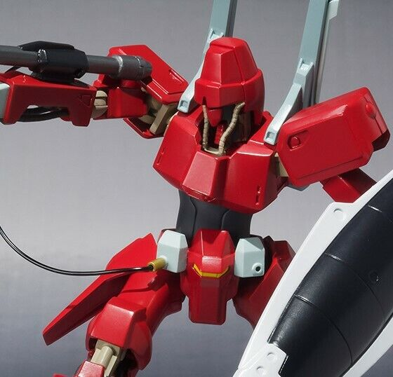 Bandai Robot Soul Lateral Hm Ditherojo Heavy Metal L-GAIM Figura Acción de Japón