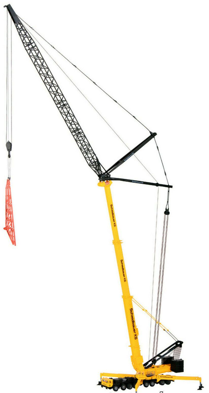 Kibri 13033 liebherr ltm 1800 schwerlast-teleskopmobilkran  wippspitze, kit  bonne réputation